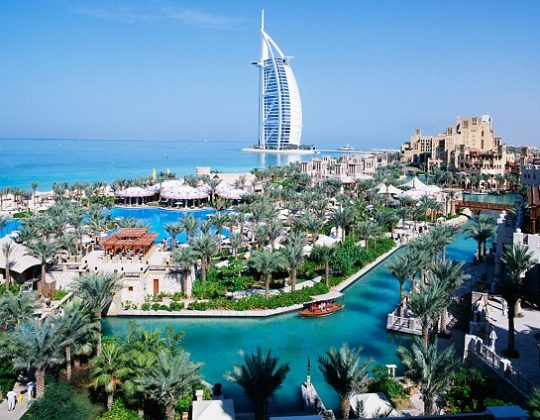 BXE4C2 Burj Al Arab Hotel, Umm Suqeim District, Dubai City, United Arab Emirates