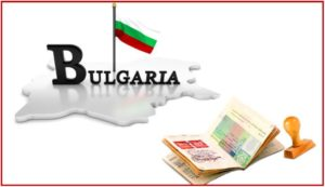 Bulgaria visa requirements