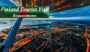 Finland Visa Application Requirements