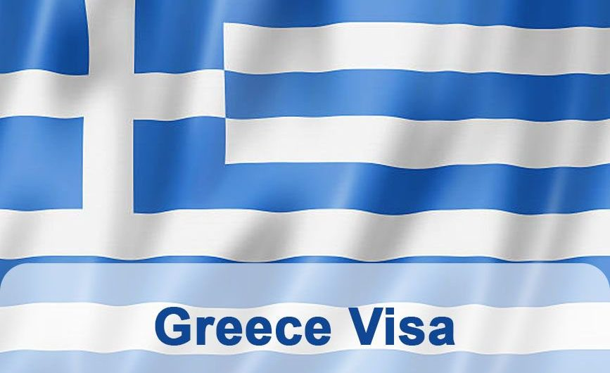 Greece Visa Application Requirements