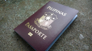 Philippine Visa Requirements