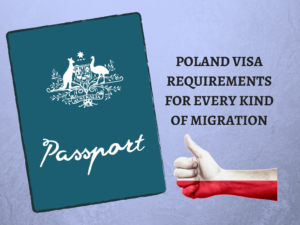 Poland Visa Requirements