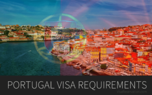Portugal Visa Requirements