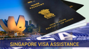Singapore Visa Requirements