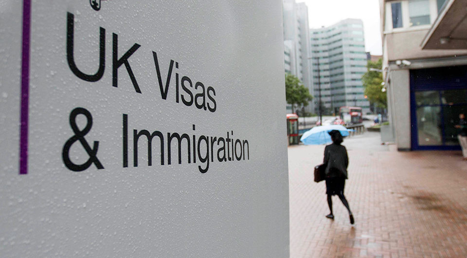 UK Visa Requirements.